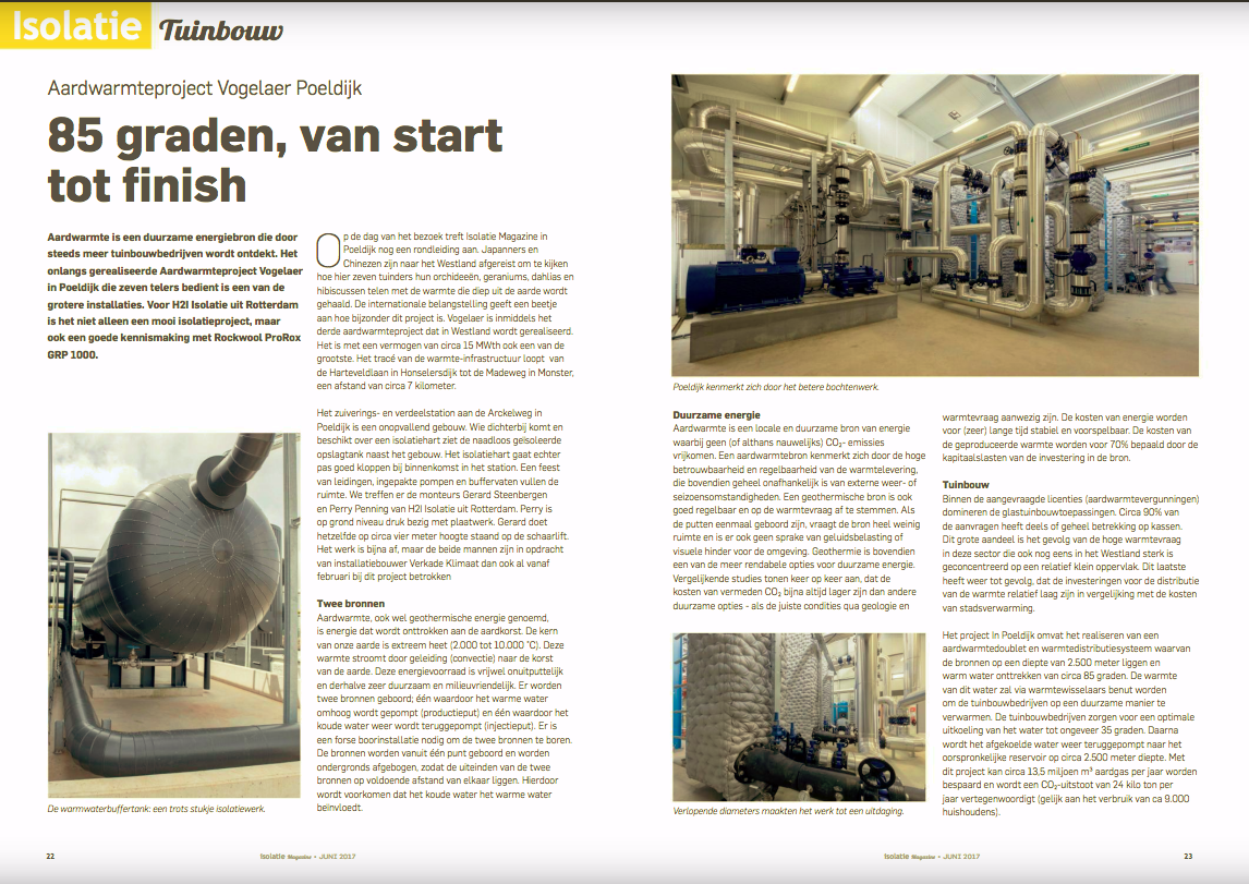 h2ibv - publicatie 1 Isolatiemagazine nr 74